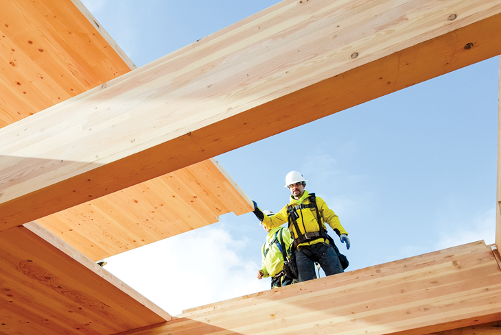 Panel & Engineered Lumber Conference